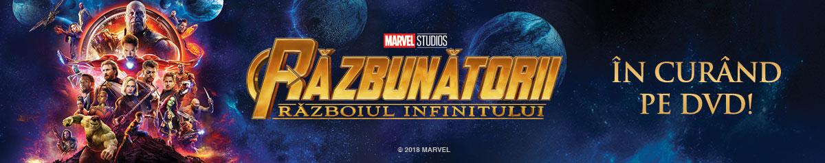 avenger infinity