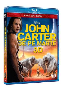 John Carter de pe marte
