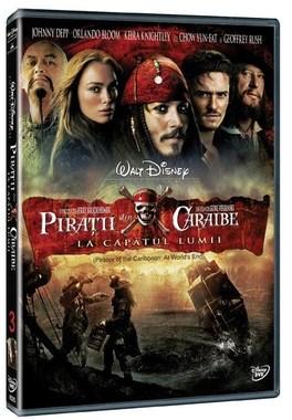 Piratii din Caraibe: La capatul lumii
