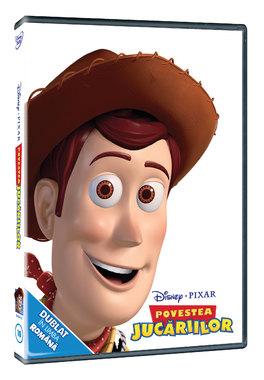 Povestea jucariilor 1-Disney Pixar