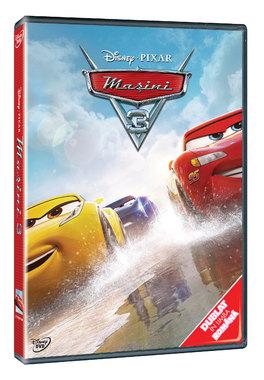 MASINI 3-Disney Pixar
