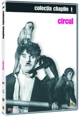 Charlie Chaplin: Circul