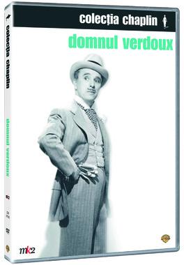 Charlie Chaplin: Domnul Verdoux