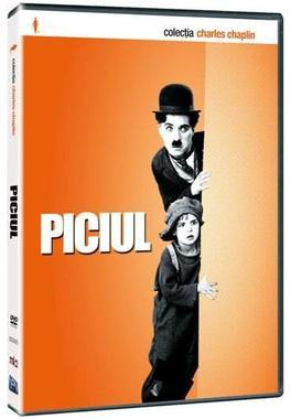 Charlie Chaplin: Piciul