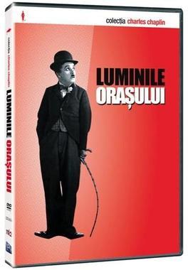 Charlie Chaplin: Luminile orasului