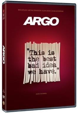 Argo - Editia Iconica