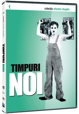 Charlie Chaplin: Timpuri noi