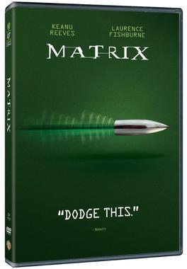 Matrix - Editia Iconica