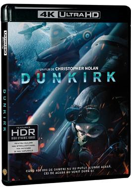 Dunkirk-4k
