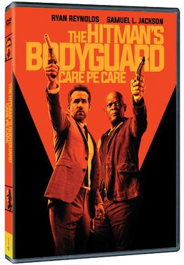 Hitman's Bodyguard: Care pe care