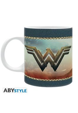 Cana Wonder Woman