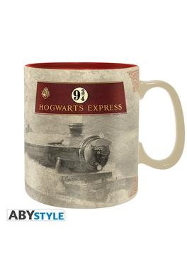 Cana Harry Potter 460 ml