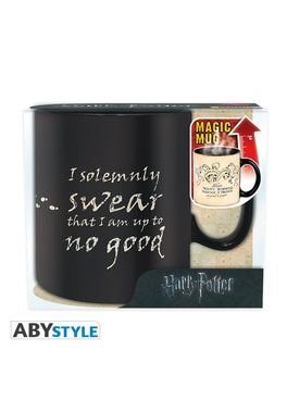 CANA TERMICA HARRY POTTER 460ML