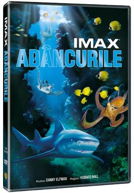IMAX Adancurile