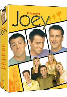 Joey : Sezonul 1