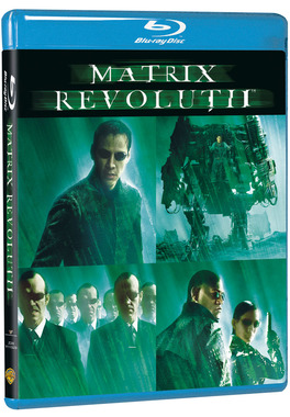Matrix - Revolutii