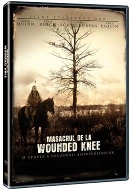 Masacrul de la Wounded Knee