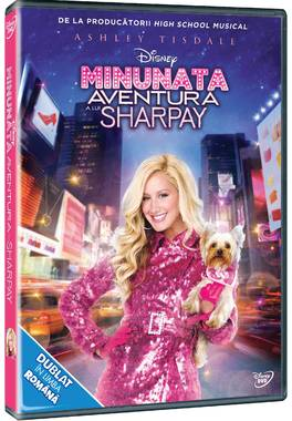 Minunata aventura a lui Sharpay