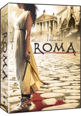 Roma : Sezonul 2