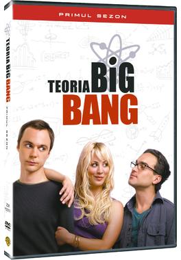 Teoria Big Bang : Sezonul 1