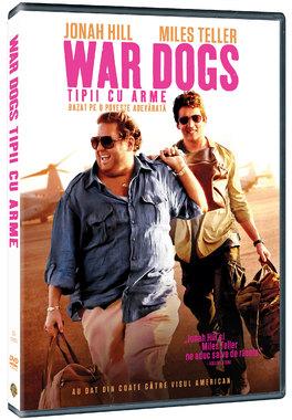 War dogs : Tipii cu arme