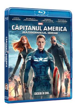 Capitanul America: Razboinicul iernii