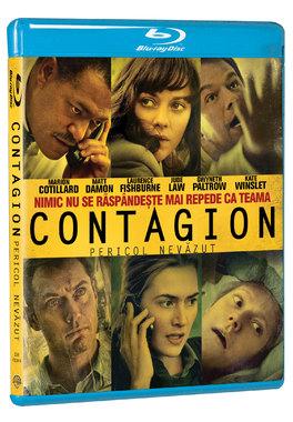 Contagion: Pericol nevazut