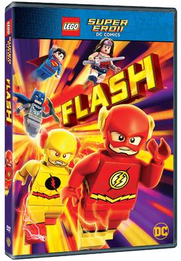 LEGO DC: FLASH