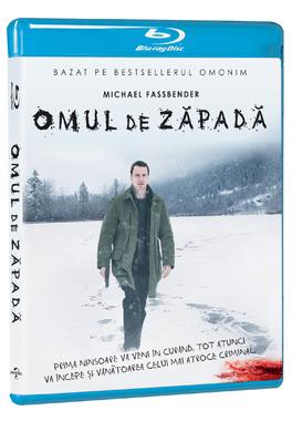 OMUL DE ZAPADA