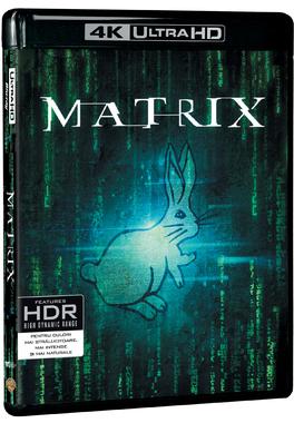 MATRIX-4K