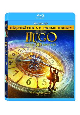 HUGO (3D)