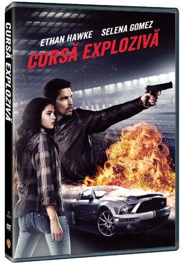 Cursa exploziva
