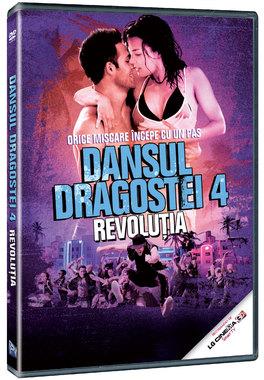 Dansul dragostei 4: Revolutia