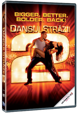 Dansul strazii 2