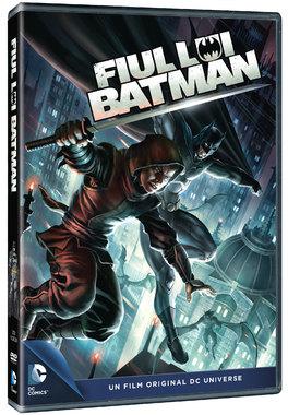 DCU Batman:  Fiul lui Batman