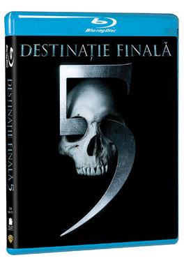 Destinatie finala 5