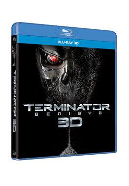 TERMINATOR GENISYS (3D)
