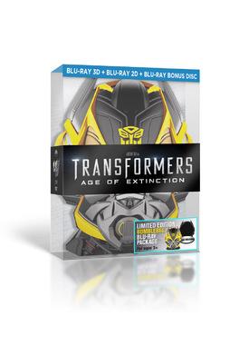 TRANSFORMERS: EXTERMINAREA (Bumblebee Box Set)
