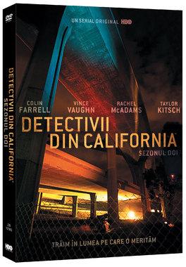 Detectivii din California - Sezonul 2