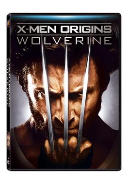 X-MEN DE LA ORIGINI: WOLVERINE (2 Discuri) Lenticular