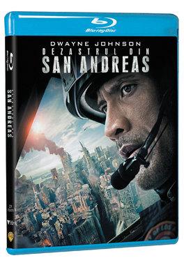 Dezastrul din San Andreas