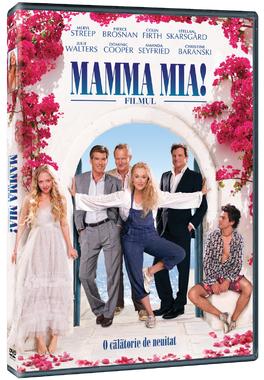 MAMMA MIA - FILMUL