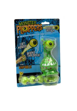 Plopper Extraterestru
