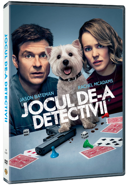 JOCUL DE-A DETECTIVII