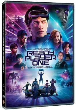 READY PLAYER ONE: SA INCEAPA JOCUL