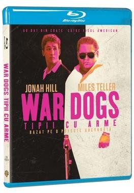 TIPII CU ARME -WAR DOGS