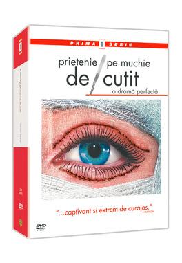 PRIETENIE PE MUCHI DE CUTIT SEZONUL 1