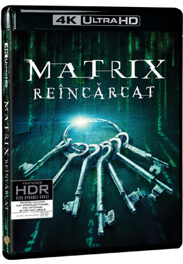 Matrix - Reincarcat 4k