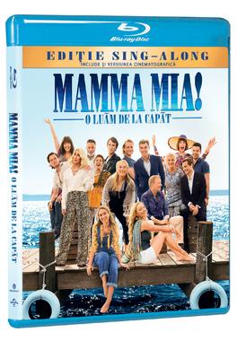 Mamma Mia! O luam de la capat