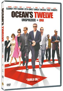 Ocean's 12: Unsprezece plus una